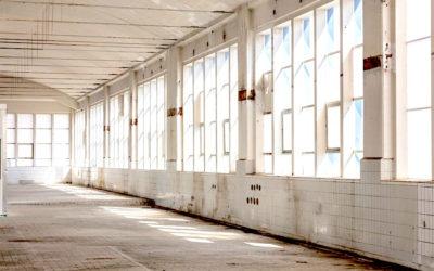 6 gave industriële locaties die je niet mag missen tijdens DDW '18.